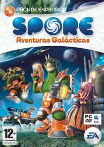 Spore Aventuras Galacticas PC